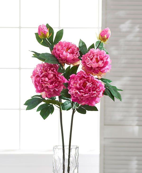 Artificial Floral Arrangements For Home